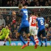 FOOT LIGUE DES CHAMPIONS : Arsenal-Monaco 1-3