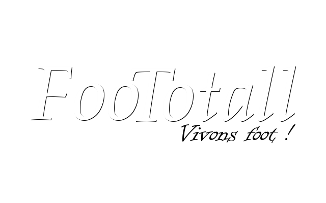 FooTotall